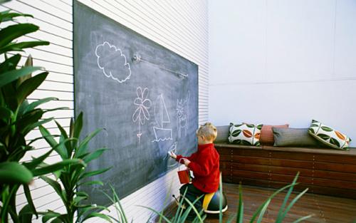 ایده های طراحی پچاسیو