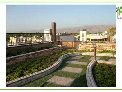 بام سبز شیراز
