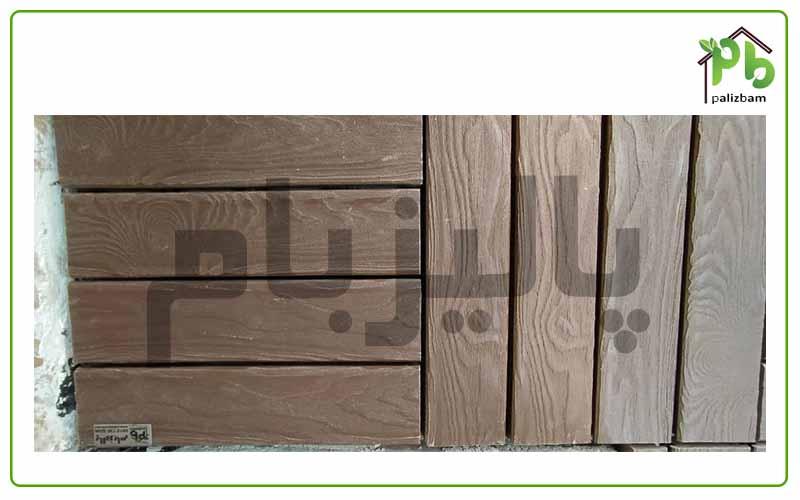 مزایای استفاده از چوب پلاست در پروژه کفسازی تراس سبز هروی