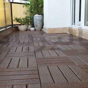 ابعاد چوب پلاست