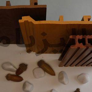 مزایای چوب پلاست