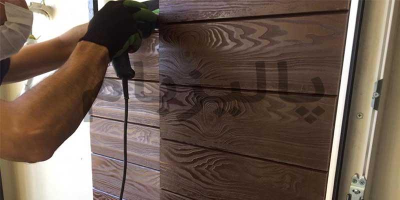 کاربرد چوب پلاست